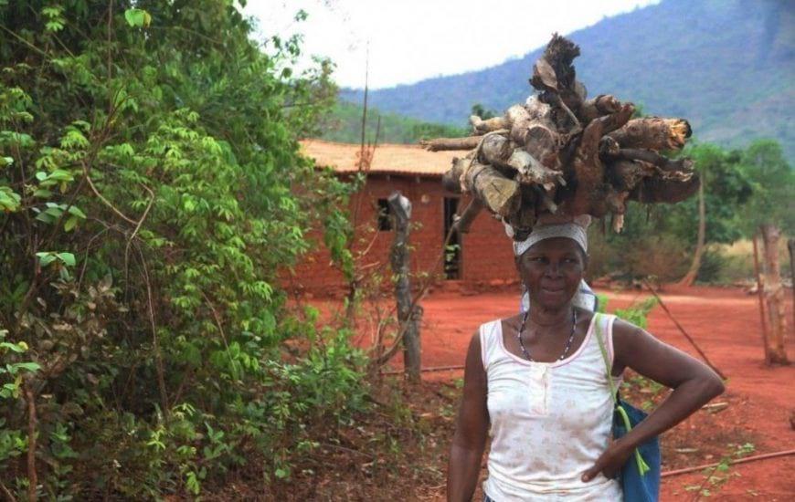 Para se proteger de ameaças, maior quilombo do país, o Kalunga, mapeia território em Goiás