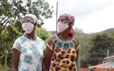 Governo de Alagoas exclui povos quilombolas do grupo prioritário de vacinação