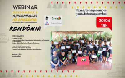 Rondônia vai receber mais uma etapa dos programas Novas Tecnologias e Povos Tradicionais e Compartilhando Mundos