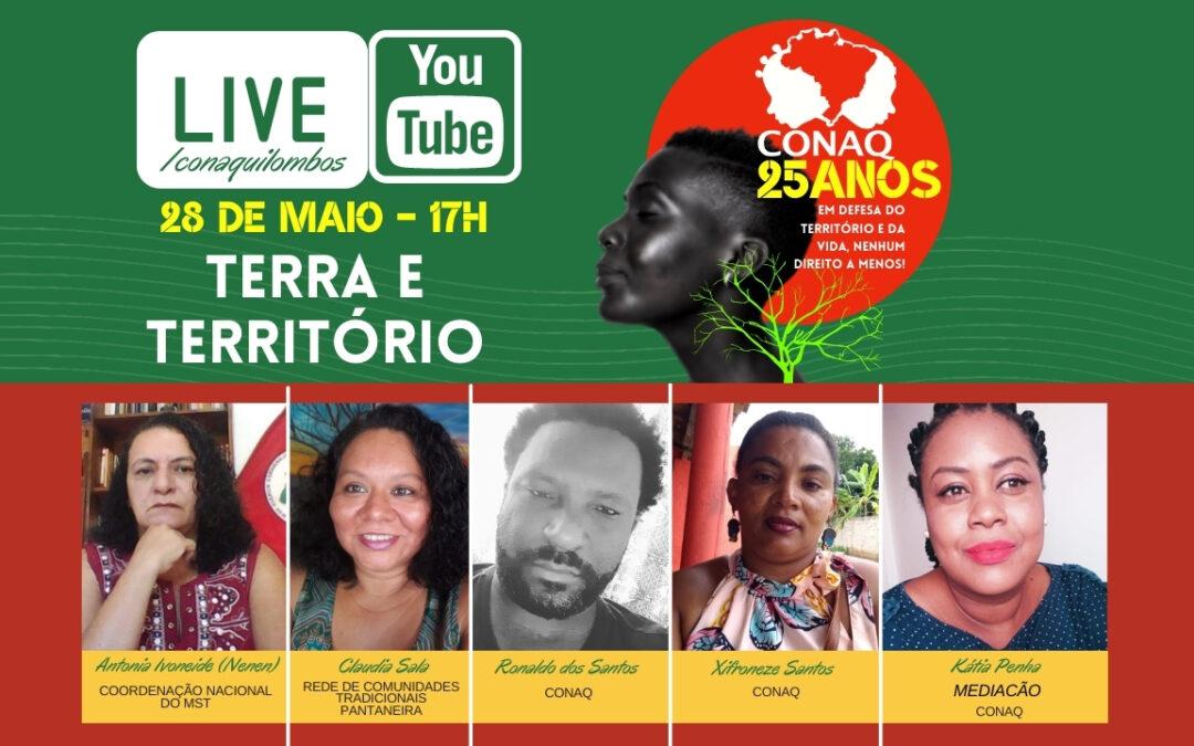 Live Terra & Território