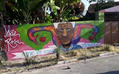 Moção de apoio ao povo Quilombola de Conceição de Salinas