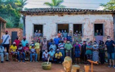 Em dois anos, apenas quatro propostas sobre quilombolas se tornaram leis no Brasil