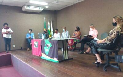 Apoiado pela CONAQ e MPF, Movimento Quilombola de Sergipe cobra do Incra seguridade dos direitos quilombolas no Estado